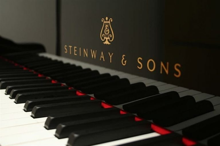 Steinway-Sons-Grand-Piano